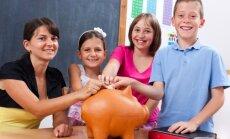 Lyginame kainas: kur apsipirkti mokslo metų pradžiai pigiau?