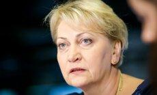 Rasa Budbergytė