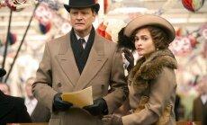 """Colinas Firthas ir Bonham Carter      """"Acmefilm"""" archyvo nuotr."""