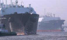Dujovežis Golar Seal, Suskystintųjų gamtinių dujų (SGD) laivas-terminalas Independence