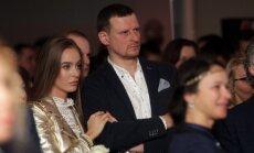 Viktorija Siegel ir Danielius Bunkus