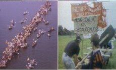Ekologinis protesto žygis