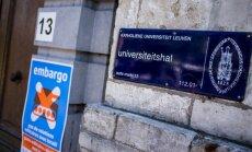 Belgijos Leveno universitetas