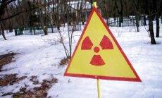 Černobylis / D. Liekio nuotr.