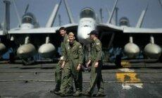 Lėktuvas F/A-18 Hornet