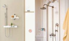Kaip paversti vonios kambarį universaliu?