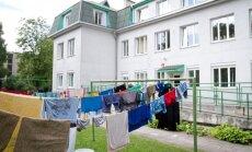 Vilniaus miesto motinos ir vaiko pensionas