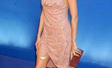 Celine Dion (Christian Dior)