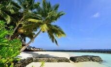 Egzotiškos salos vilioja puikaus oro garantijos ieškančius lietuvius
