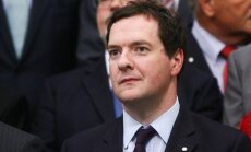 George'as Osborne'as