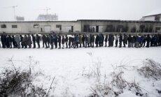 Pabėgėliai Serbijoje