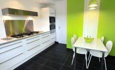 5 būdai, kaip greitai ir sumaniai pakeisti spalvas virtuvėje