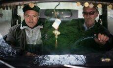 Kadras iš filmo Ukrainos šerifai