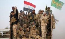 Irako specialiosios pajėgos