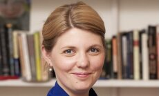 Laura Duksaitė-Iškauskienė