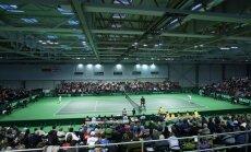 Vilniaus teniso arena