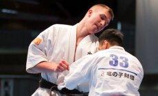 Pasaulio kiokušin karatė čempionato Tokijuje pirmoji diena (pufasfoto.lt nuotr.)