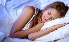 Kaip kokybiškai išsimiegoti: netikėtas triukas daro stebuklus