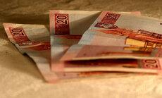 Litai, pinigai, banknotai