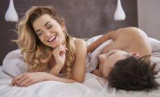 Meilės vitaminai: ko reikia, kad seksas būtų puikus