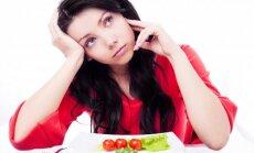 Intuityvus valgymo esmė - įsiklausyti į savo kūno poreikius