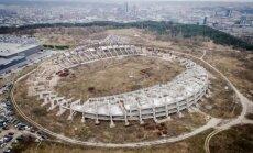 Vilnius National Stadium
