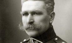 Mykolas Velykis 1927 metais. Lietuvos centrinio valstybes archyvo nuotr.