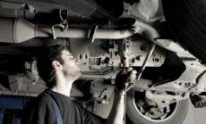 Nauja automobilių remonto tvarka – išsigelbėjimas vartotojams ar servisams?