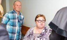 Tatjana ir Ričardas Malinauskai