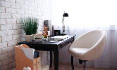 4 patarimai, kaip susikurti darbo zoną namuose