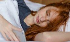 Kaip nemiegoti, jei nenorite apsilankyti pas odontologą