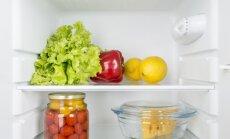 Šaldytuvas, kuris taupo pinigus ir padeda maitintis sveikiau? Tereikia žinoti šias 5 gudrybes!