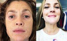 Naujas grožio klyksmas - keliais dešimtmečiais sendinančios kaukės, kurios daro stebuklus
