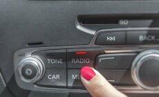 Vidutiniškai per dieną radijas Lietuvoje pasiekia 70 proc. šalies gyventojų