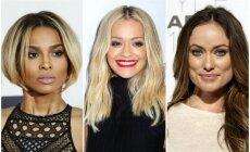 TINKA BEVEIK VISOMS: 2016 m. madingiausios šukuosenos