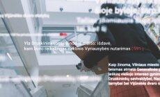 Pamatykite pirmieji! Naujas DELFI vaizdo klipas