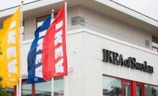 """""""IKEA"""" gaminius pervadino pagal dažniausiai """"googlinamas"""" problemas"""