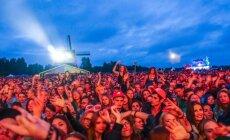 """Skelbiame nugalėtojus, kurie keliaus į festivalį """"Granatos Live""""!"""