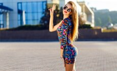 Vasariškos suknelės, kurias privalai turėti
