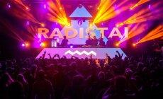 """Sveikiname 4 laiminguosius, kurie laimėjo bilietus į festivalį """"Radistai Village""""!"""