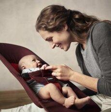 Mamos laikas sau: gudrybės, kad kūdikis būtų ramus