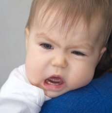 Ar normalu, kad kartais labai pykstu ant savo vaiko? Psichologės komentaras