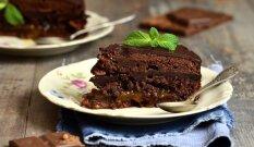 Austriškas šokolado tortas