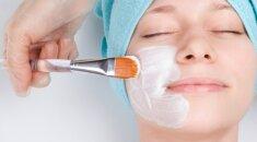 Pažadinkite odą iš žiemos miego Laimėkite drėkinamas veido kaukes! Laimėtojai