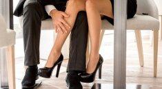 Suviliok JĮ be žodžių: flirto patarimai