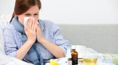 Peršalimo ligos: kaip užkirsti kelią rimtesnėms ligoms
