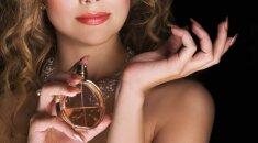 Būkite išskirtinė Laimėkite prabangų parfumuotą aliejų LAIMĖTOJAI