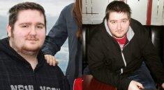 Nepatikėsite, kaip dabar atrodo 90 kg be jokių operacijų atsikratęs Tomas