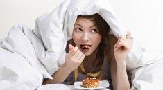 10 dalykų, kurių neturi būti moters miegamajame