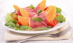 4 receptai su melionu